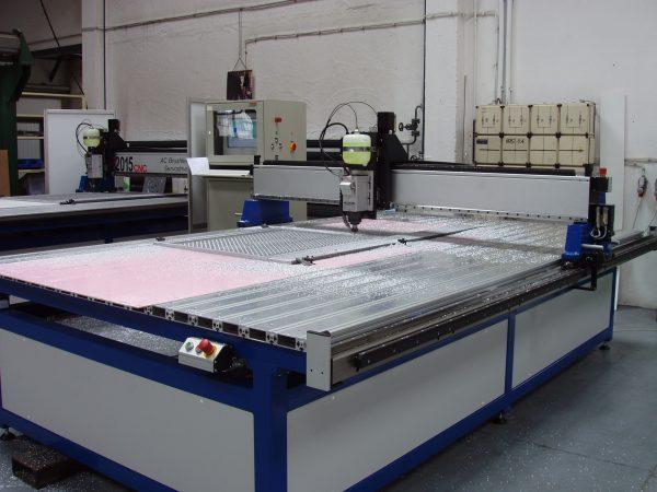 Obrabiarka sterowana numerycznie CNC
